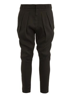 Cove tailored trousers