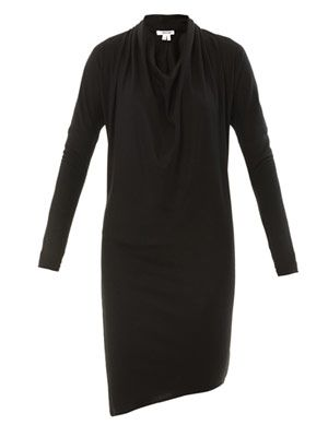 Sonar wool dress