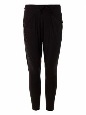 Relaxed-fit jersey trousers
