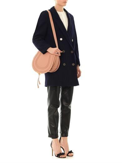 Isabel Marant Ellery double-breasted coat