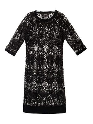 Caira lace dress
