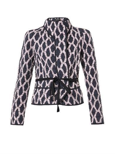 Isabel Marant Olaz jacket
