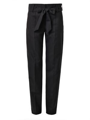 Kalla straight-leg tailored trousers