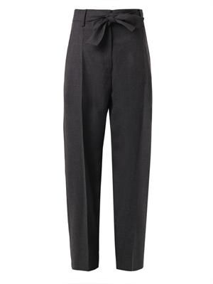 Kalyn wide-leg trousers