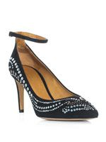 Stuart studded shoes