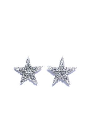 Savanna star earrings