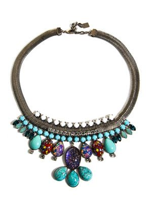 Tullia necklace