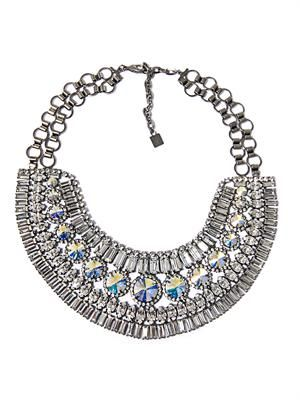 Bea collar necklace