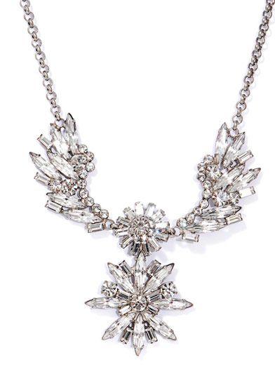 Dannijo Cynthia necklace