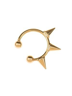 Downtown single ear cuff