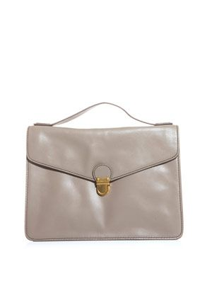Chicret top handle shoulder bag