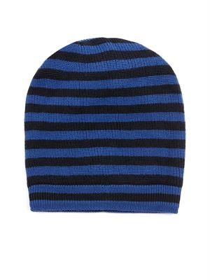 Hoa striped infinity hat