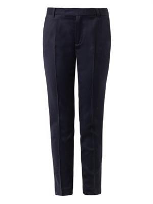 Junko cotton trousers