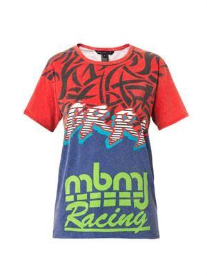 Ryder Motocross T-shirt