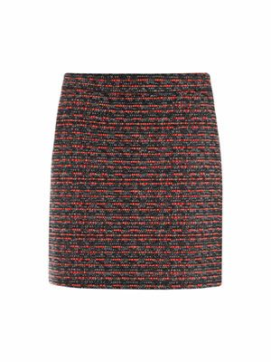 Miranda tweed skirt