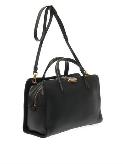 Marc by Marc Jacobs In The Grain leather tote