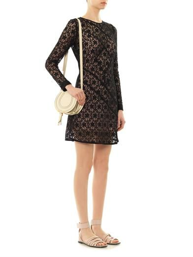 Marc by Marc Jacobs Leila lace dress