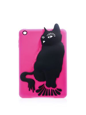 Rue cat iPad® mini case