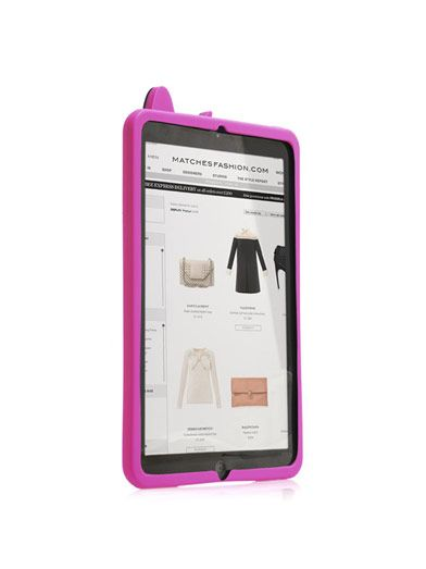 Marc by Marc Jacobs Rue cat iPad® mini case