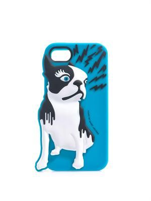 Olive dog  iPhone® 5 case