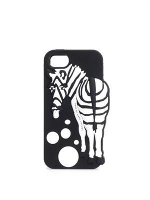 Zebra iPhone® 5 case