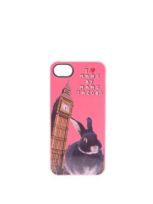 Jet Set Pets Katie iPhone® 5 case