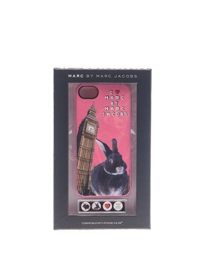 Marc by Marc Jacobs Jet Set Pets Katie iPhone® 5 case