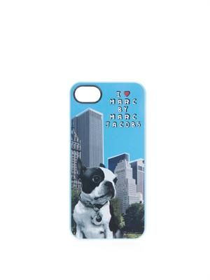Jet Set Pets Olive iPhone® 5 case