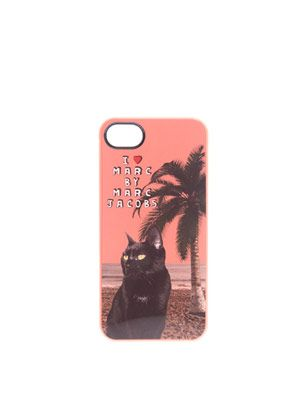Jet Set Pets Rue iPhone® 5 case