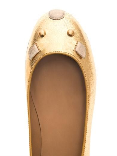 Marc by Marc Jacobs Nuova love mouse espadrille flats