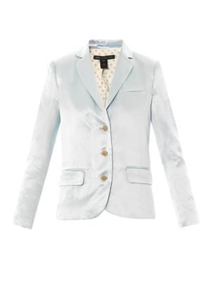 Cosmo satin jacket