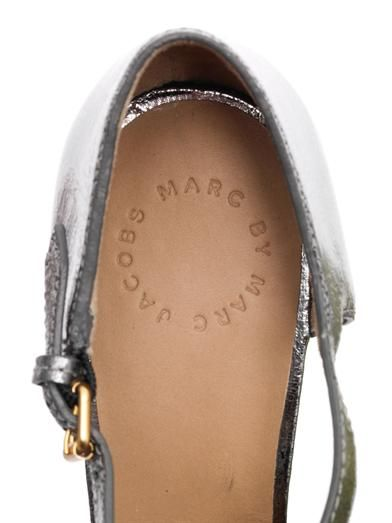 Marc by Marc Jacobs Dalina wedge sandals