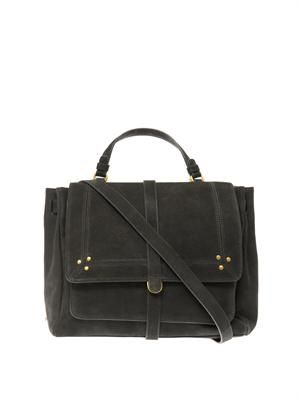 Edouard suede bag