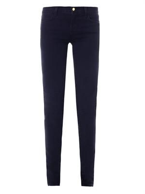 624 Photo Ready mid-rise skinny jeans