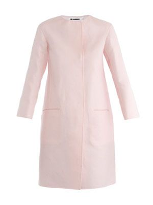 Nambia cotton coat