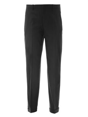 Pepino wool tailored trousers