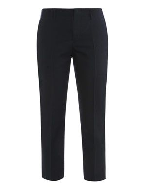 Nowell cropped trousers