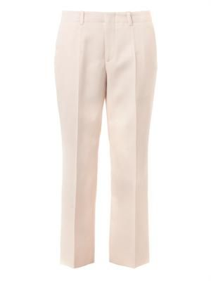 Sandro wool tailored trousers