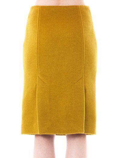 Jonathan Saunders Elina pencil skirt