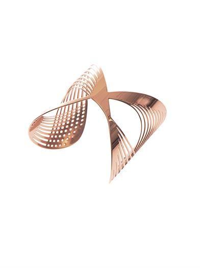Joomi Lim Infinity cut-out cuff