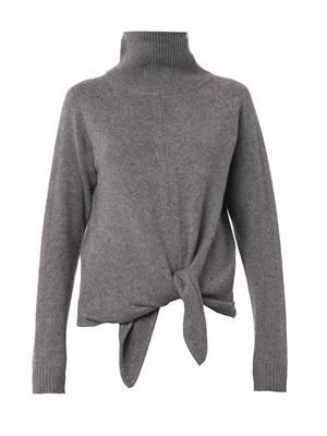 Brome wool and cashmere-blend sweater