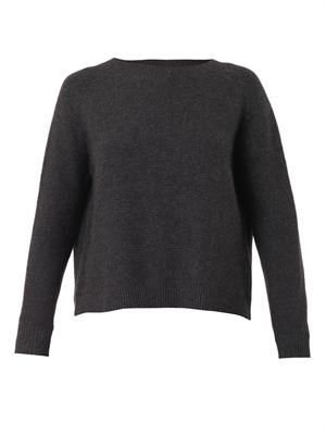 Bayal cashmere sweater