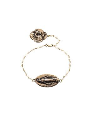 Lightening Rosario bracelet