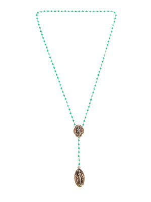 Enlightenment Rosario necklace