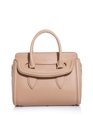 Heroine leather bag