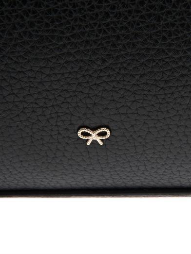 Anya Hindmarch Maxi Zip top-handle small tote