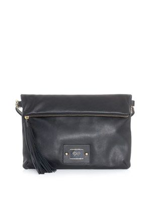 Faithful cross-body bag