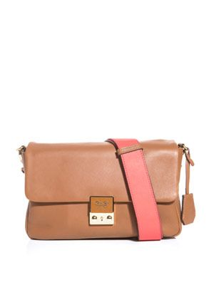 Carker cross-body bag