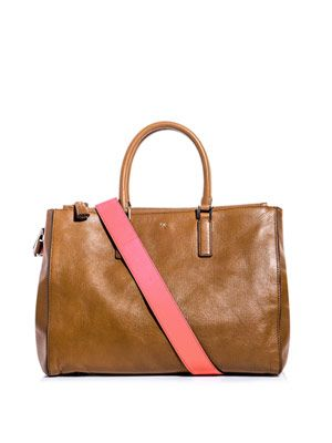 Ebury leather bag