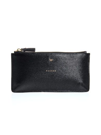 Anya Hindmarch Pounds pouch